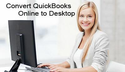 quickbooks online desktop
