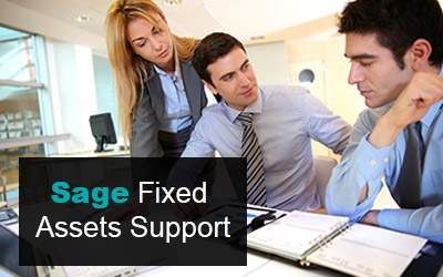 Sage Fixed Assets Support